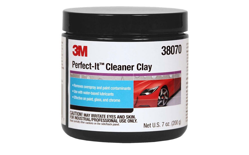 3M 38070 Perfect-it Temizleme Kili
