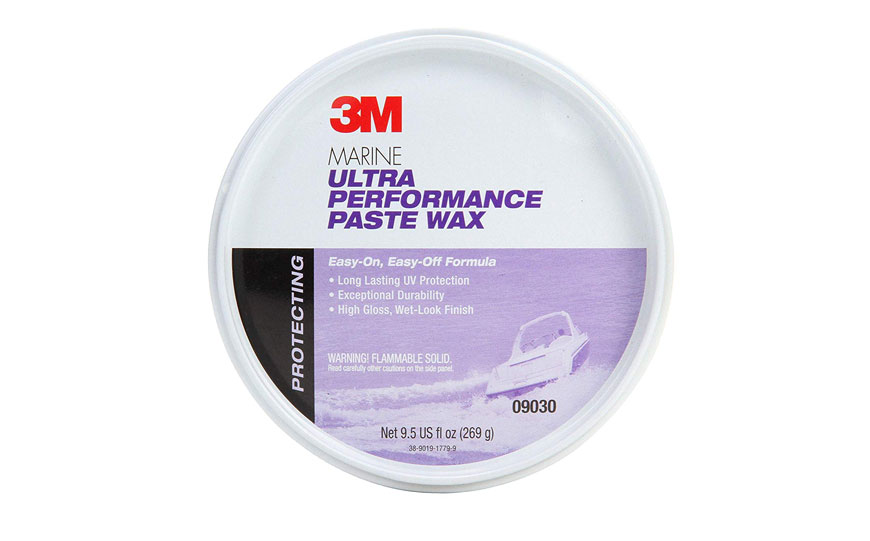 3M 9030 Ultra Performans Mum Wax